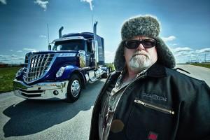 trucker beat addiction